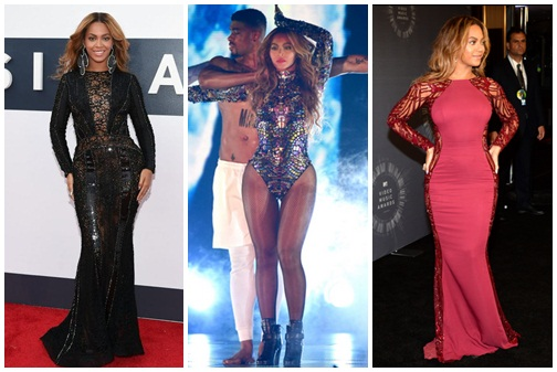 Images from beyonce.com
