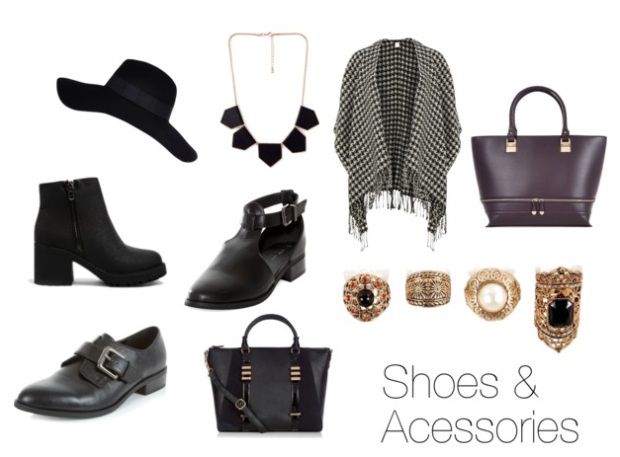 shoes&accs